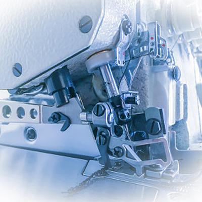 Endüstriyel dikiş makinelerinin ana sınıflandırmaları