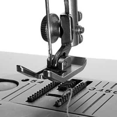 Dikiş makinesi endüstrisinin yaşanmaz marka gelişimi