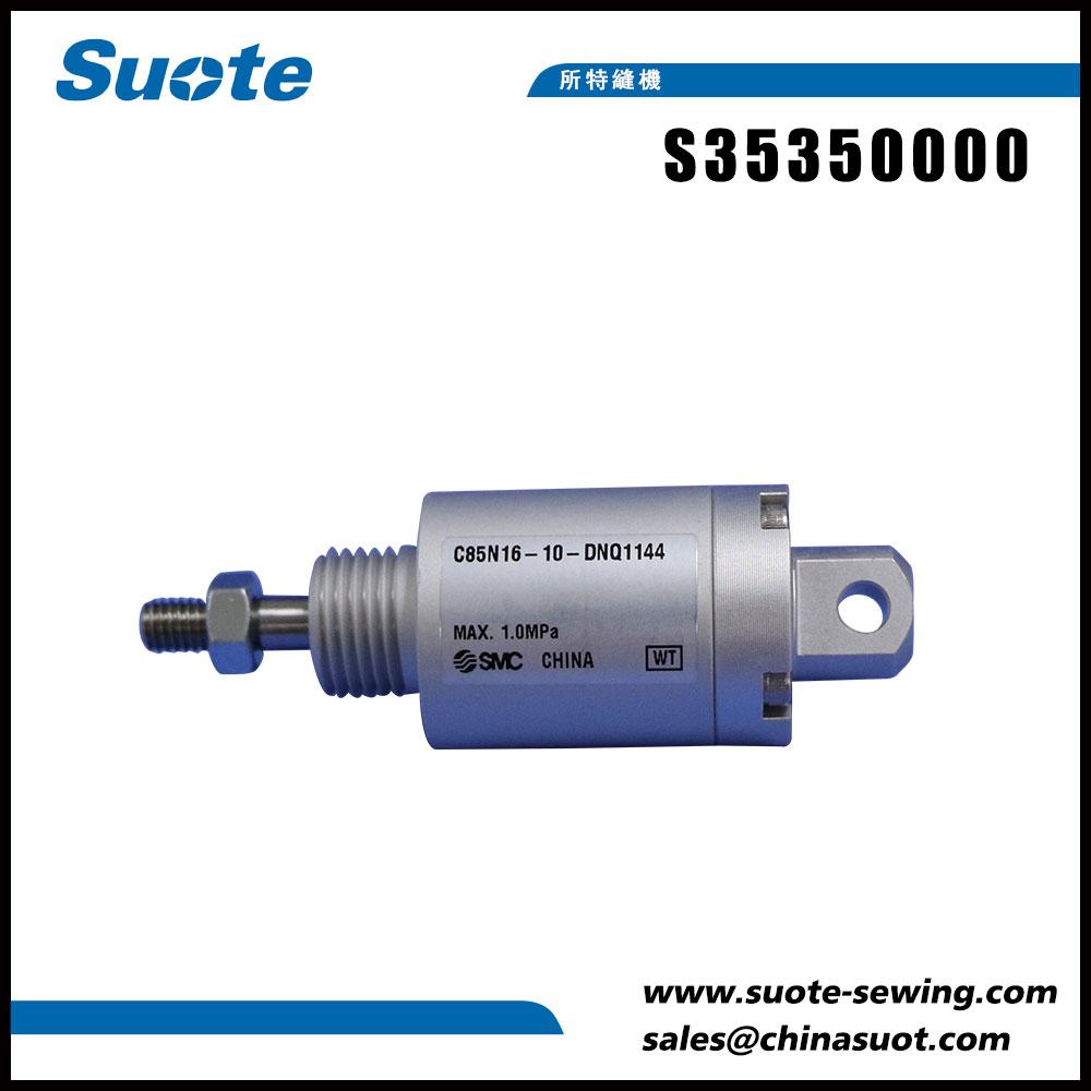 9820 için S35350000 Silindir 16x10