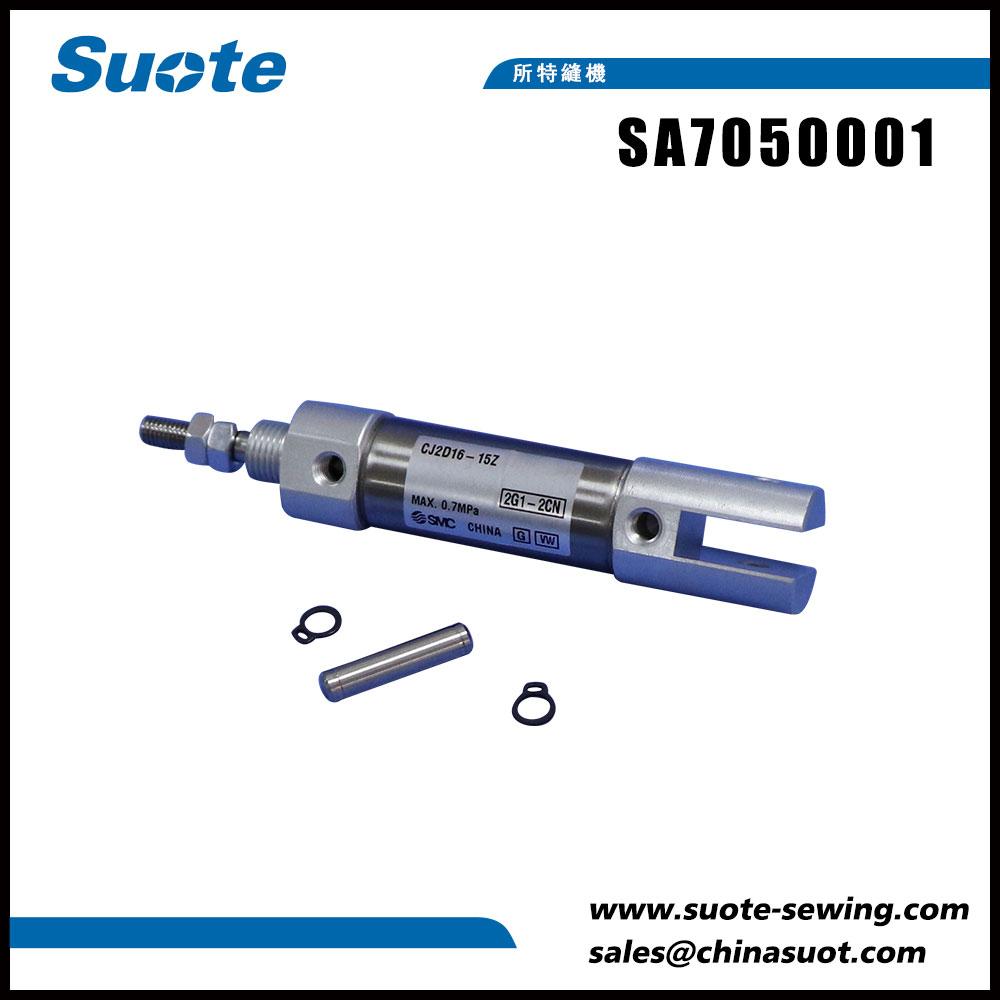9820 için SA7050001 Silindir Assy L 16x15