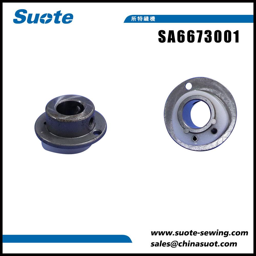 SA6673001 Zigzag Cam
