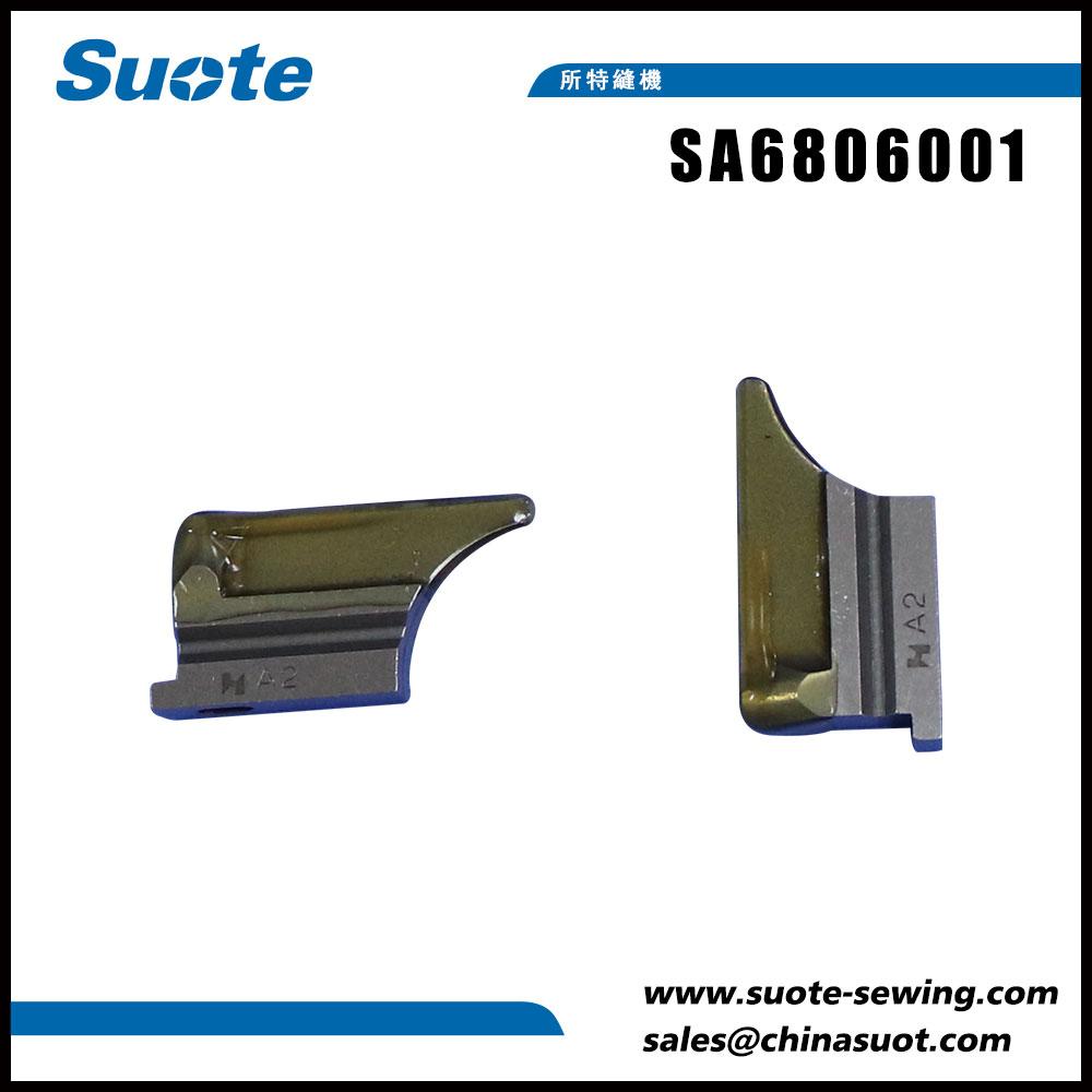 SA6806001 Bıçak 2.8X4.3-42
