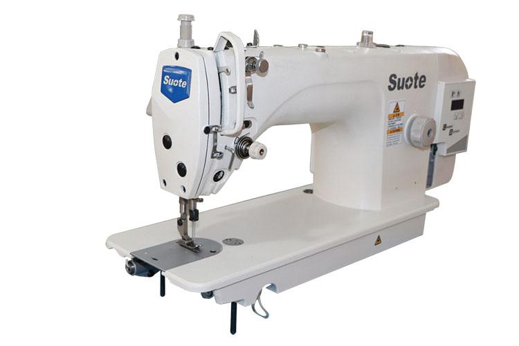 Endüstriyel dikiş makinesinin tipi nedir